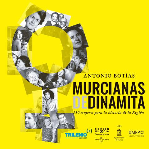 Murcianas de dinamita (2019)