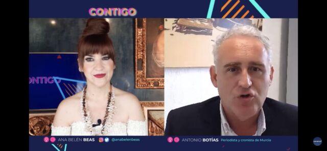 COmarcal TV