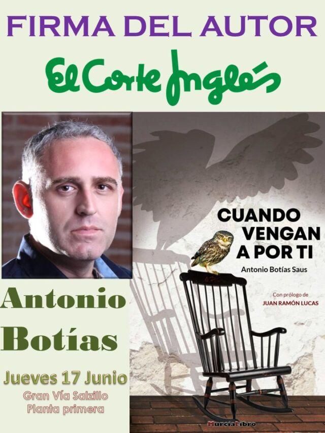 Firma Corte Inglés